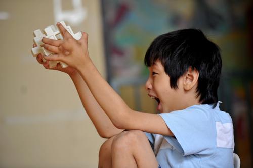 Can thiệp trẻ tự kỷ tại Viện tâm lý và tâm thần Việt Pháp được đánh giá cao về mặt hiệu quả với những chuyên gia đầu ngành