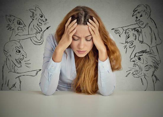 Rối loạn tâm lý là gì?