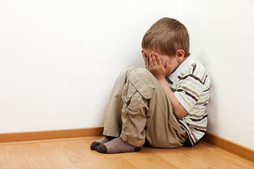 Những vấn đề tâm lý trẻ em thường gặp phải