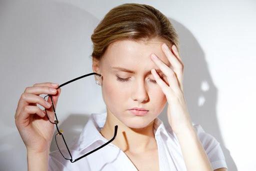 triệu chứng của rối loạn lo âu