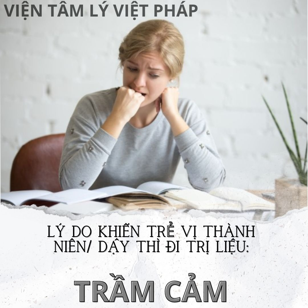 tre vi thanh nien tram cam