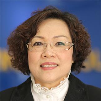 GS. TS. Nguyễn Thị Mỹ Lộc