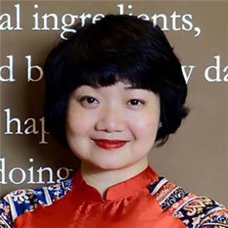 TS. Trần Thu Hương