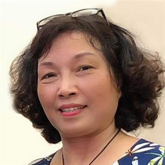 M.A. Nguyen Thi Tam Ha