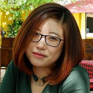 M.A. Vu Thuy Van