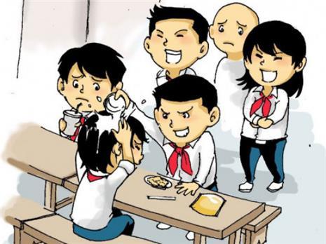 Kỹ năng ứng phó với bạo lực học đường