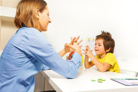Bệnh tự kỷ - Nỗi ám ảnh ngăn cản quá trình phát triển của trẻ nhỏ