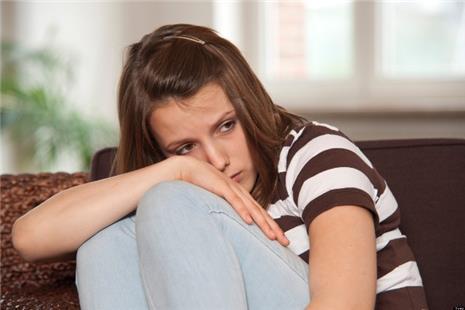 Phải chăng con bạn đang có dấu hiệu trầm cảm ở tuổi dậy thì