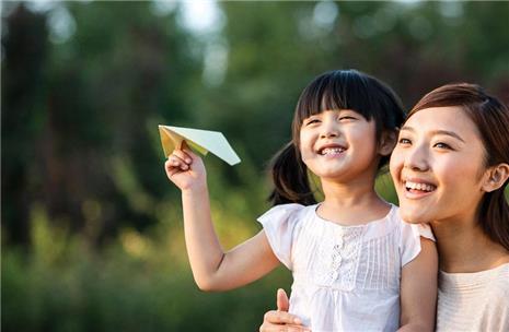 Mối quan hệ cha mẹ - con cái và sự ứng phó với xung đột gia đình